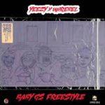 YEEZY X UNREBEL – BABY G'S FREESTYLE