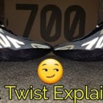 Yeezy 700 MNVN Blue Tint Review and On Feet