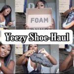 Yeezy Shoe Haul (Honest Review)