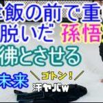 朝倉未来さんがウェイトジャケットとアンクルウェイトを装着し、浅倉カンナ選手とスパーした直後を切り抜かせて頂きました。【切り抜き】