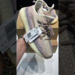 2021 New GY7658 adidas Yeezy Boost 350 V2 Ash Pearl For Sale