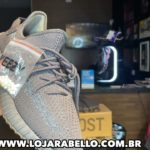 ADIDAS YEEZY 350 BOOST 'CINDER' [PK] | REVIEW + UNBOXING | BR 🇧🇷