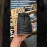Adidas Yeezy Boost 700 Utility Black FV5304 #shorts #nike #adidas