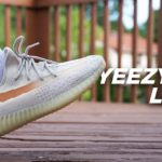 Color Changing YEEZYs?! Adidas YEEZY 350 V2 LIGHT Review
