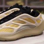 """【H12:700V3] YEEZY 700 V3 """"SRPHYM"""" Size:36-48 KPU BOUNCE  #sneaker #sneakers #sneakerhead #jordan"""