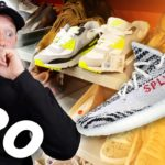I Found YEEZY 350's at a Thrift Store?! $20 SNEAKER COLLECTION (Episode 12)