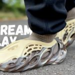New BEST Colourway?! Yeezy Foam Runner MX Cream Clay Review & On Foot
