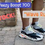 "Restock Alert: Adidas Yeezy Boost 700 ""Wave Runner"""