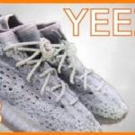 THE TRUTH ABOUT THE YEEZY 350 V3