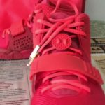 Where to buy Air yeezy 2 Red October