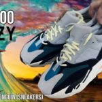 YEEZY BOOST 700 'WAVE RUNNER' UNBOXING   DETAILED LOOK   ON-FEET   Yeezy Day