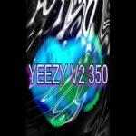 YEEZY V2 350 GLOW