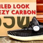 Yeezy 350 Carbon (UNBOXING/ON-FOOT + RESELLING)