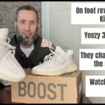 """Yeezy 350 """"Light"""" Watch Before You Buy!!!!! On Foot Review 🔥🔥🔥"""