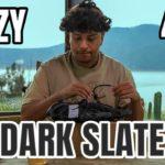 Yeezy 450 Dark Slate Review