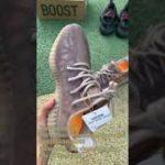 Yeezy Boost 350 V2 'Mono Mist' #shorts #nike #adidas