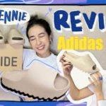 ได้มายังไง?? รีวิว Yeezy Slide แบบเดียวกับ Jennie และ Lisa Blackpink | milklita
