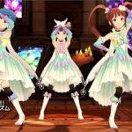 【ミリシタ】ZETTAI × BREAK!! トゥインクルリズム【MV】ハイパートゥインクルスーツ衣装
