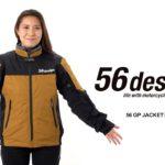 56design × KUSHITANI  56 GP JACKET2の紹介