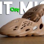 BEST FOAM RUNNER YET? Yeezy Foam Runner OCHRE Review & On-Foot