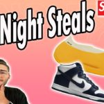 How To Cop : YEEZY KNIT RNR 'Sulfur' , Nike Dunk Highs & Supreme x Thrasher Fw21 Week 5