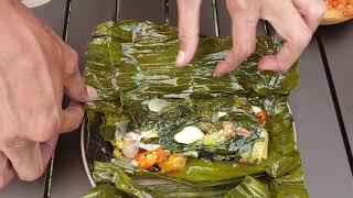 Natural Playlist#1- Camping Asik di Kampoeng Awan #thenorthface #thenorthfacestormbreak2