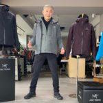 【アークテリクス】レイヤリングとフィット感ゼータSLジャケット【ファッション】【FLHQ】