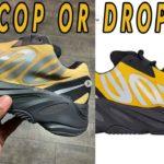 Should you buy Adidas YEEZY 700 MNVN HONEY FLUX?