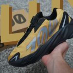 THESE ARE SWEET! Yeezy 700 MNVN Honey Flux Review