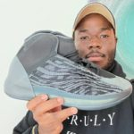 """WATCH BEFORE YOU BUY THESE YEEZYS 