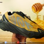 "YEEZY 700 MNVN ""Honey Flux"" UNBOXING | DETAILED LOOK | ON FOOT"