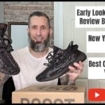 """Yeezy 350 """"MX Rock"""" EARLY LOOK & On Foot Review 🔥🔥🔥🔥🔥"""
