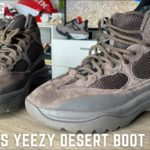 Yeezy Desert Boot Oil On Feet Review Plus Sizing Tips
