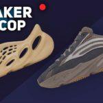 Yeezy Foam Runner Ochre & Yeezy 700 v2 Mauve Live Cop | Yeezy Supply Tips & Tricks + Setup