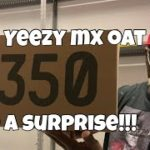 "2021 NEW YEEZY 350 V2 ""MX OAT""…. A SURPRISE!!!"