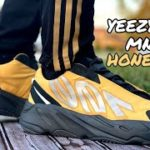 ADIDAS YEEZY 700 MNVN HONEYFLUX REVIEW❗️ UNLIMITED STOCK??!