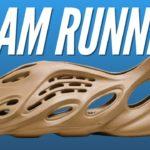 "Adidas Yeezy Foam Runner ""Ochre"" Unboxing & First Impressions"