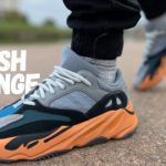 Don't Buy These, Unless.. Yeezy 700 Wash Orange Review & On Foot