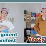 เสื้อยืด Fragment Manifest กับฮูดดี้ YeeZy GAP มาแล้วครับ : EP163