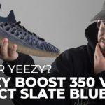 Kommt der neue YEEZY noch dieses Jahr? 🤔    Yeezy Boost 350 V2 CMPCT Slate Blue