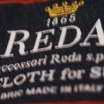 REDA(レダ)のスーツ生地のご紹介