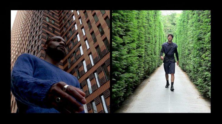 U.H. Series: Studio Nicolai Haas x The North Face