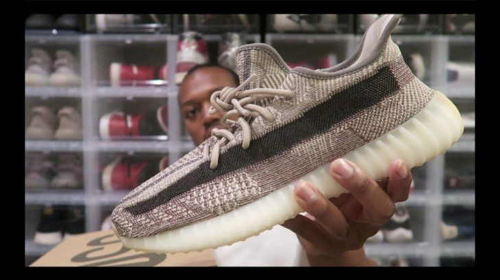 Yeezy 350 Zyon V2 Fakes Are OUT!! *BOX UPDATES/Legit Check