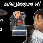 Yeezy 700 V2 Muave | Telfar Unboxing & Livecop | Balko, MekAIO