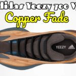 adidas Yeezy 700 V3 COPPER FADE Detailed Look and Release Update